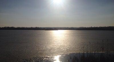 Photo of Lake Гребеневское озеро at Могилёв, Belarus