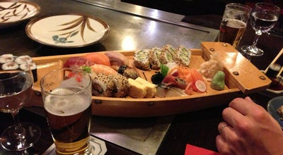 Photo of Japanese Restaurant Daitokai at Tauentzienstr. 9-12, Berlin 10789, Germany