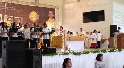 Photo of Church Comunidade Magnificat at Av. João Rodolfo Castelli, 2947, São Jose dos Campos 12.228-000, Brazil