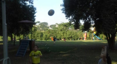Photo of Playground Cidade das Criancas at Brazil