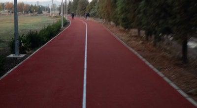 Photo of Trail Parkur at Balıkesir 10100, Turkey
