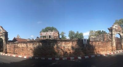 Photo of Historic Site บ้านเจ้าพระยาวิชาเยนทร์ at Wichayen Rd., Tha Hin, Thailand