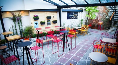 Photo of Bar Honey Bar at Ελευθερίου Βενιζέλου 47, Δράμα 661 00, Greece