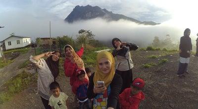 Photo of Trail World's Highest Via Ferrata Sky Walking On Mt. Kunabalu at Malaysia