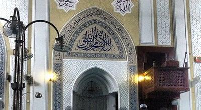 Photo of Mosque Masjid Al-Ubuddiah (مسجد العبودية) at Jalan Belat 19/32, Shah Alam 40000, Malaysia