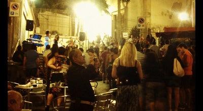 Photo of Cocktail Bar Caffè Dell' Elfo at Salita Santa Chiara 4/6, Cagliari, Italy
