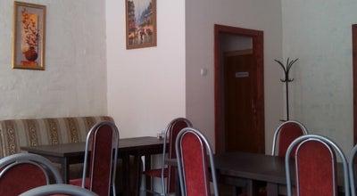 Photo of Dumpling Restaurant «Пельменная» at Улица Горовца, Витебск, Belarus