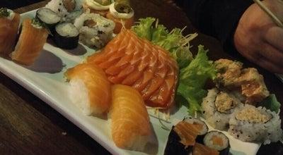 Photo of Japanese Restaurant Kaishõ Culinária Japonesa at Rua Tenente Lopes, 1311 - Vila Nova, Jaú 17201-440, Brazil