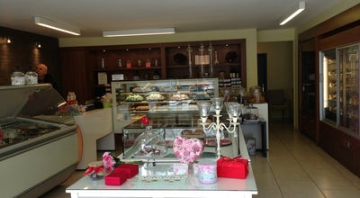 Photo of Dessert Shop Zoomserie at Αλεξάνδρου Ζάρρα 16, Arta 471 32, Greece