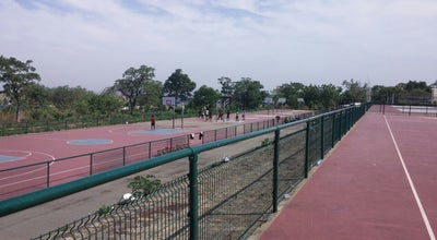 Photo of Tennis Court National Stadium Tennis Court at National Stadium Complex, Nigeria