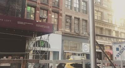 Photo of Neighborhood TriBeCa at New York, NY 10013, United States
