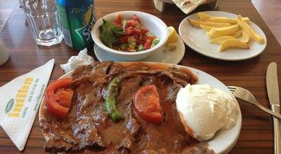 Photo of Doner Restaurant İntiba Döner at Kordonboyu Mah. Ankara Cad. No:2 Kartal, İstanbul, Turkey