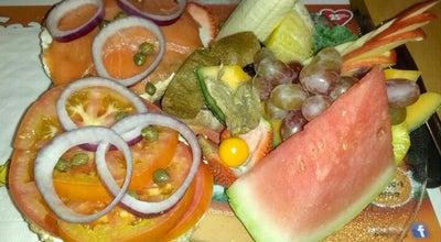 Photo of Breakfast Spot Cora Breakfast & Lunch at 2920 Calgary Tr. Nw, Edmonton, AL T6J 7C2, Canada