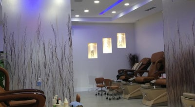 Photo of Nail Salon Modish Nail Salon at 13500 Beach Blvd, Jacksonville, FL 32224, United States
