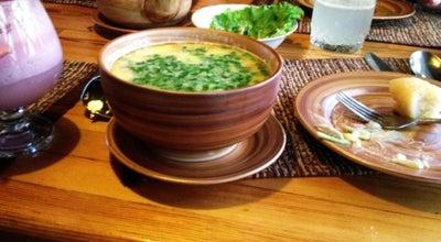 Photo of Asian Restaurant Манас | Mang'it Art at Shota Rustaveli Str. 12, Tashkent, Uzbekistan