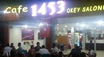 Photo of Arcade Cafe 1453 Bay Bayan Okey Salonu at Kırşehir 40100, Turkey