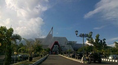 Photo of Science Museum Museum Gunung Api Merapi at Jl. Kaliurang Km 22, Sleman, Indonesia