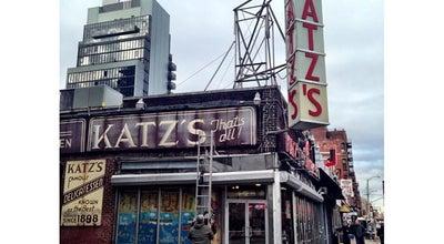 Photo of Deli / Bodega Katz at 514 W End Ave, New York, NY 10024, United States