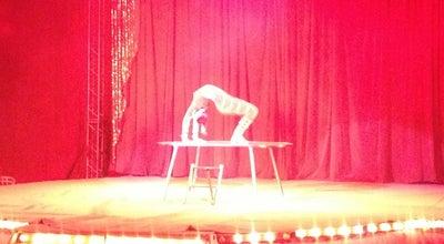 Photo of Comedy Club Circo Maximus Catuaí at Brazil