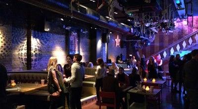 Photo of Nightclub Trapeze Bar at 89 Great Eastern St, London EC2A 2HX, United Kingdom
