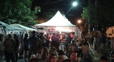 Photo of Food Truck Feira Livre Agroecológica at R. Fuas De Mato Sabino, Bauru, Brazil
