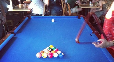 Photo of Whisky Bar Black Whiskey at 1410 14th St Nw, Washington, DC 20005, United States