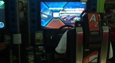 Photo of Arcade CYC arcade at Malaysia