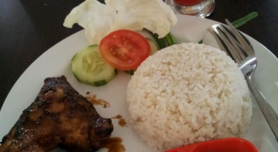 Photo of Fried Chicken Joint Ayam Goreng KarangLo at Jl. Raya Perusahaan 45, Malang, Indonesia