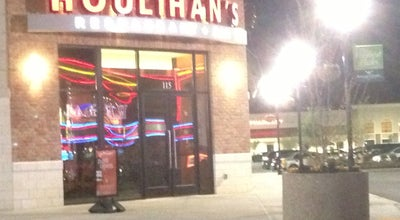 Photo of American Restaurant Houlihan's at 1407 S Main Chapel Way, Gambrills, MD 21054, United States