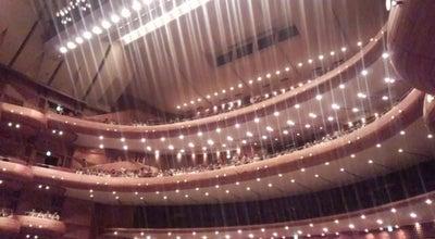 Photo of Concert Hall 神戸国際会館 こくさいホール at 御幸通8丁目1-6, Kobe 651-0087, Japan