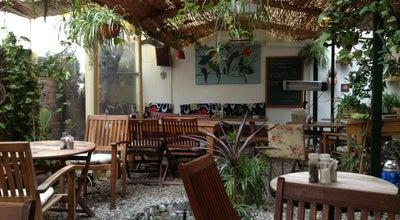 Photo of Cafe Kahve 6 at Anahtar Sok. No:13/a Cihangir, İstanbul, Turkey
