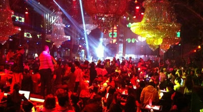Photo of Nightclub CatWalk DISCO&CLUB | 国际跳舞俱乐部 at 天河区天河北路163号, Guangzhou, Gu, China