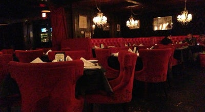 Photo of Italian Restaurant Capo's Italian Steakhouse at 5675 W Sahara Ave, Las Vegas, NV 89146, United States
