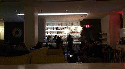 Photo of Italian Restaurant Impero Caffe By Scott Conant at 132 W 27th St, New York, NY 10001, United States