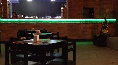 Photo of Bar Budha Bar at R. Alice Hervê, 429, Petrópolis 25665-010, Brazil