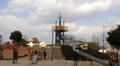 Photo of Playground 笹原公園 at 車塚1, 伊丹市 664-0872, Japan
