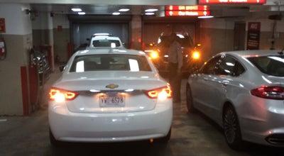 Photo of Rental Car Location Hetz Car Rental at 101 W 55th St, New York, NY 10019, United States