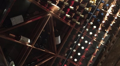 Photo of Wine Bar Soif at 88 Montcalm, Hull, Canada