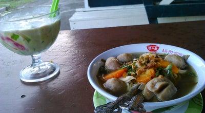 Photo of American Restaurant Basecamp PT.Arun at Komplek Perumahan Pt.arun, Lhokseumawe, NAD, Indonesia