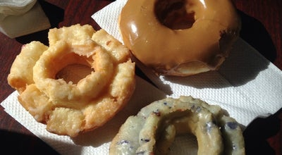 Photo of Donut Shop Paradise Donuts at 16 S Center St, Rexburg, ID 83440, United States