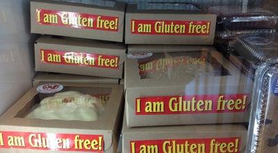 Photo of Bakery AnJ Bakery at 1458 Park Ave, Cranston, RI 02920, United States