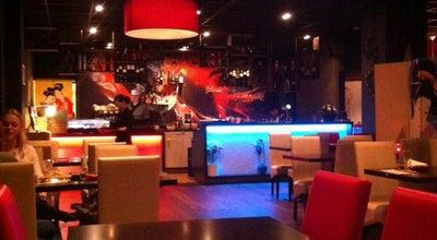 Photo of Sushi Restaurant PARAPARA Sushi & Grill Cafe at Agorahof 15, Lelystad 8224JG, Netherlands