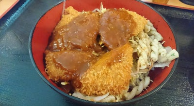 Photo of Diner 麺・丼 備前屋 寝屋川店 at 川勝町13-1, 寝屋川市 572-0015, Japan