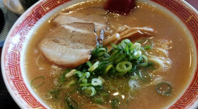 Photo of Food らーめん 一作 寝屋川店 at 川勝町13-1, 寝屋川市, Japan