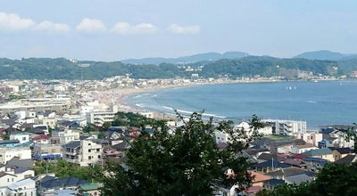 Photo of Trail 長谷寺 眺望散策路 at 長谷3-11-2, Kamakura 248-0016, Japan