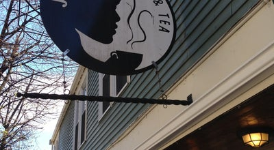 Photo of Coffee Shop Jaho Coffee & Tea at 197 Derby St, Salem, MA 01970, United States