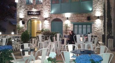 Photo of Bar Εν Ιωαννίνοις at Αετοράχης 18, Ιωάννινα 452 21, Greece