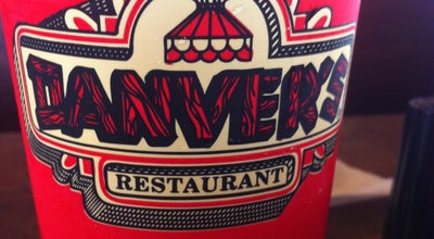 Photo of American Restaurant Danvers at 7406 Hacks Cross Rd, Olive Branch, MS 38654, United States