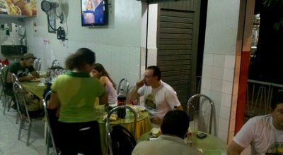 Photo of Diner Alternativa Lanches at Canindé, CE, Brazil