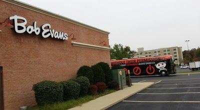Photo of Restaurant Bob Evans at 4424 Fairfax Dr, Mount Vernon, IL 62864, United States